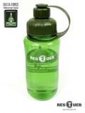 RESCUER拯救者-三角洲纪念版水壶/水瓶(墨绿色)