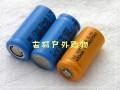 库存BRC-17360/700mah电池,可用于大部分16340手电