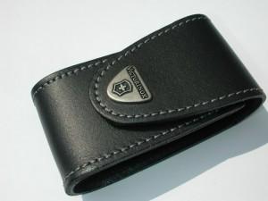 瑞士军刀皮套-4.0520.3黑色