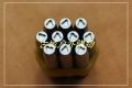 Microtech微技术HALO V 3系列配件凸3角螺丝扳手