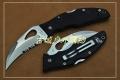 NAVY Knives BYRD BY-07 G10水鸟