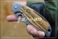 关铸GANZO G737线锁鸟嘴折刀