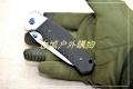 关铸GANZO_G749系列线锁G10轴承快开折刀