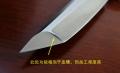 特价鹰飞凌新作-布兰登M2经典版拯救者几何版A2钢G10柄K鞘
