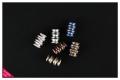 香港MG-钛合金刀坠K款钛连接器,钛锁紧器,绳扣,钛吊坠,钛合金挂件