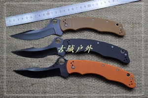 特价精品蜘蛛C146折叠刀