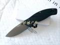 美国林线TIMBERLINE4303三刃木909代工折刀