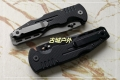 特价活动~代工正品SOG Salute FF10-CP FF11-CP背锁战术折刀